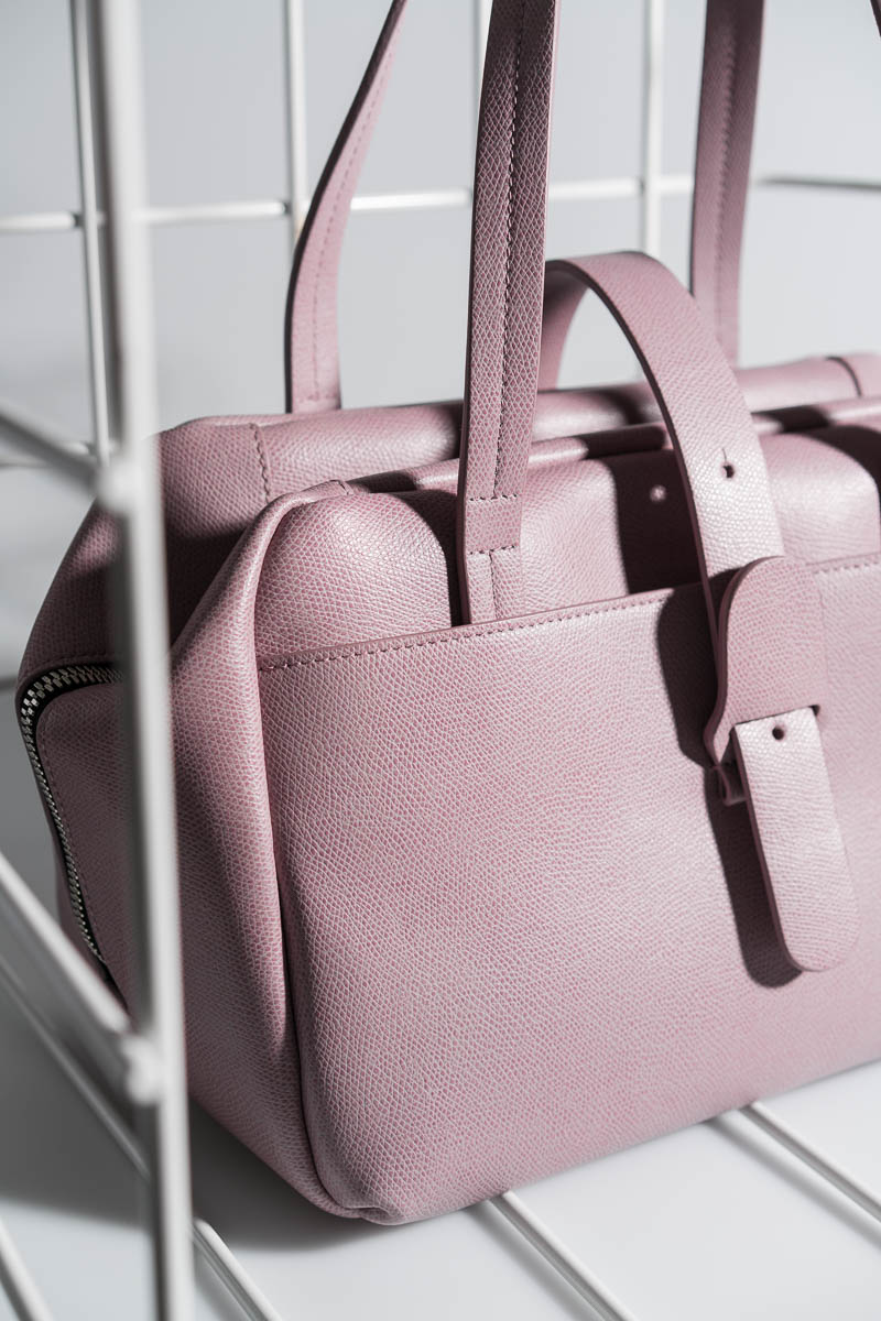 Doctor bag - Pink & Purple Senreve Best Wholesale Cheap Price Cheap Sale Brand New Unisex With Mastercard Online Cheap Amazing Price 2vN56GrH