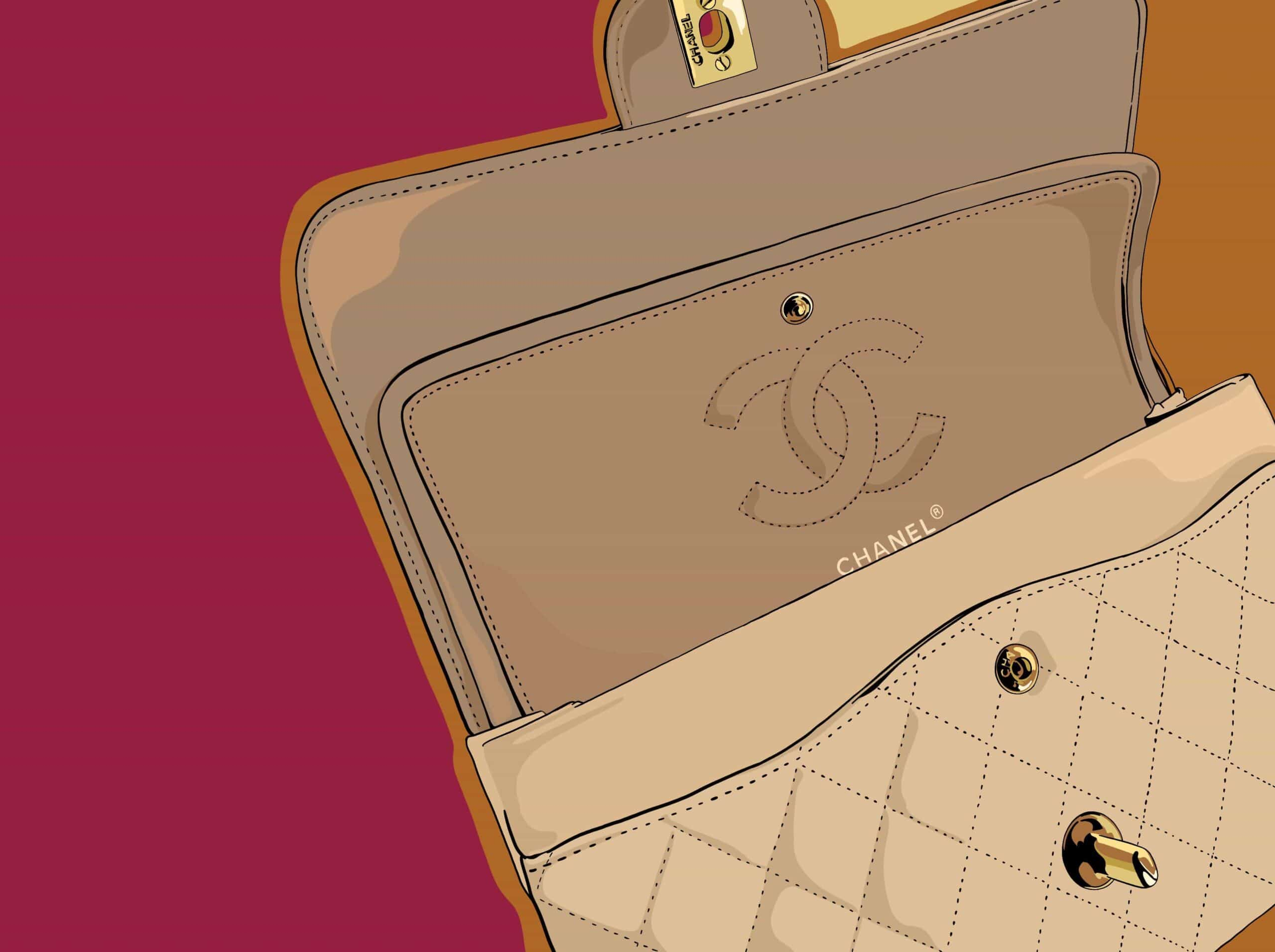 10 Things Every Handbag Lover Should Know About Chanel Flap