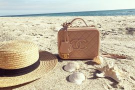 The Best Chanel Bag and Accessory Pics Our Favorite Instagrammers Posted this Summer