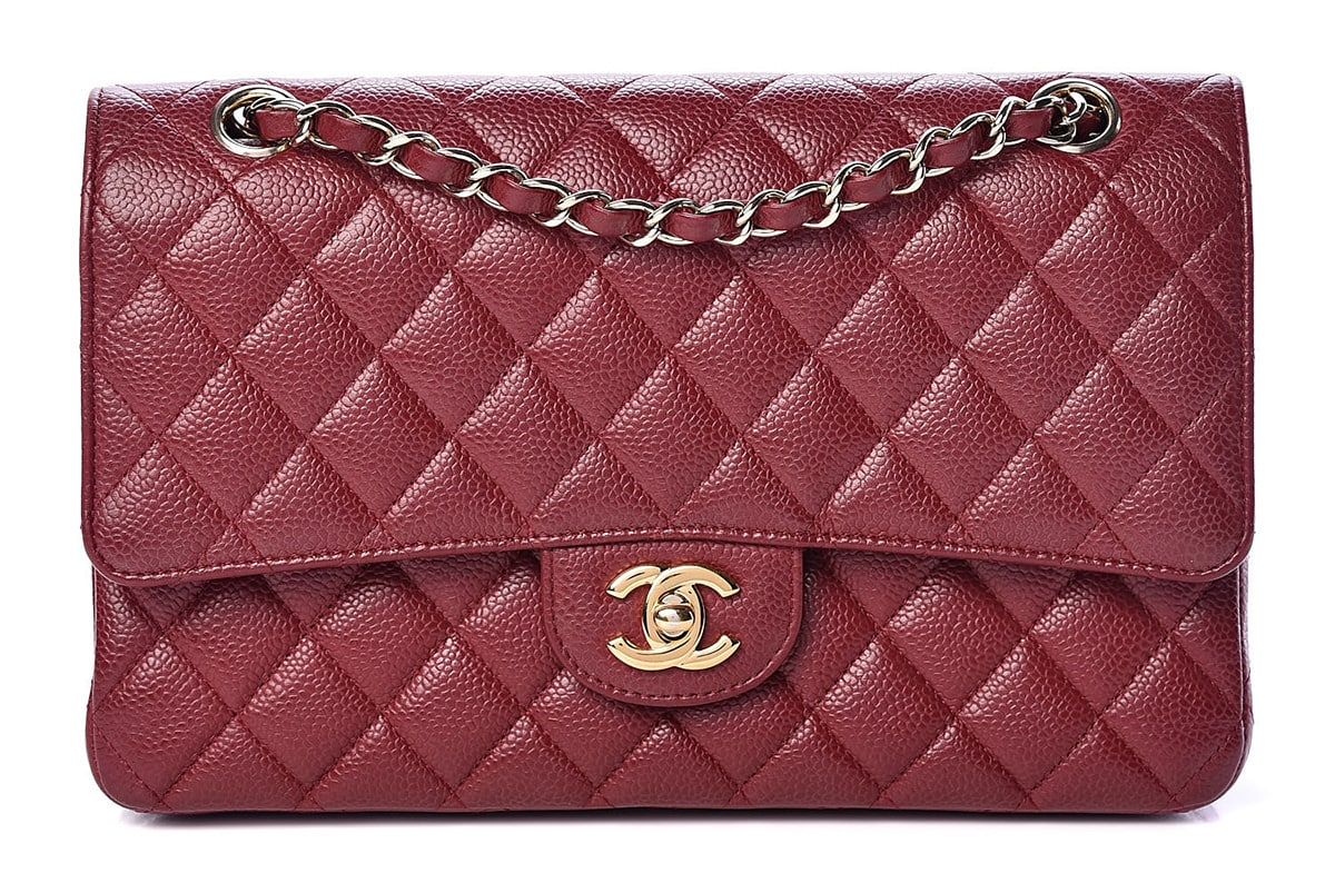 Best International Chanel Classic Flap Prices