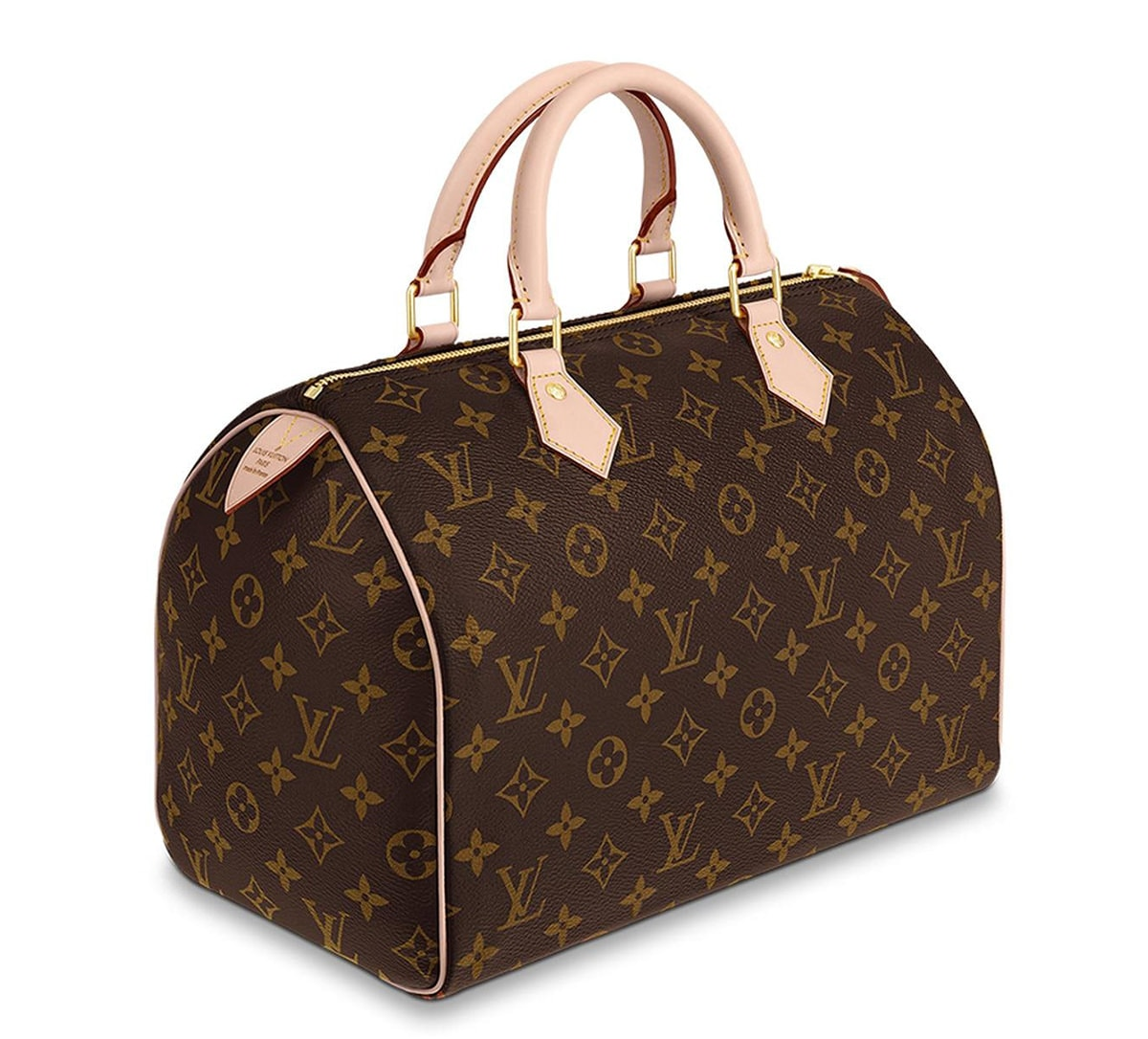 Best International Louis Vuitton Speedy Price: $935 in France