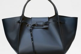 PurseBlog Asks: Are You Excited for Big Bags to Make a Comeback?