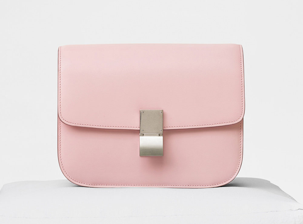Check Out 93 Brand New Céline Bags from the Brand s Winter 2017 ... 3837ff0ef1