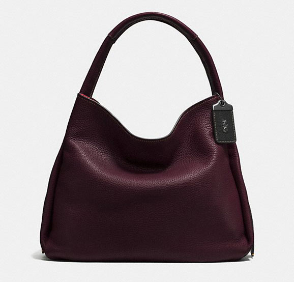 84ca26355925 The Hobo Bag is Once Again the Big Bag Shape Trend of the Season for ...