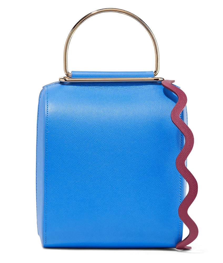 cc425e4449d Thanks to Balenciaga, Crayon-Bright Bags are About to Have a Moment ...