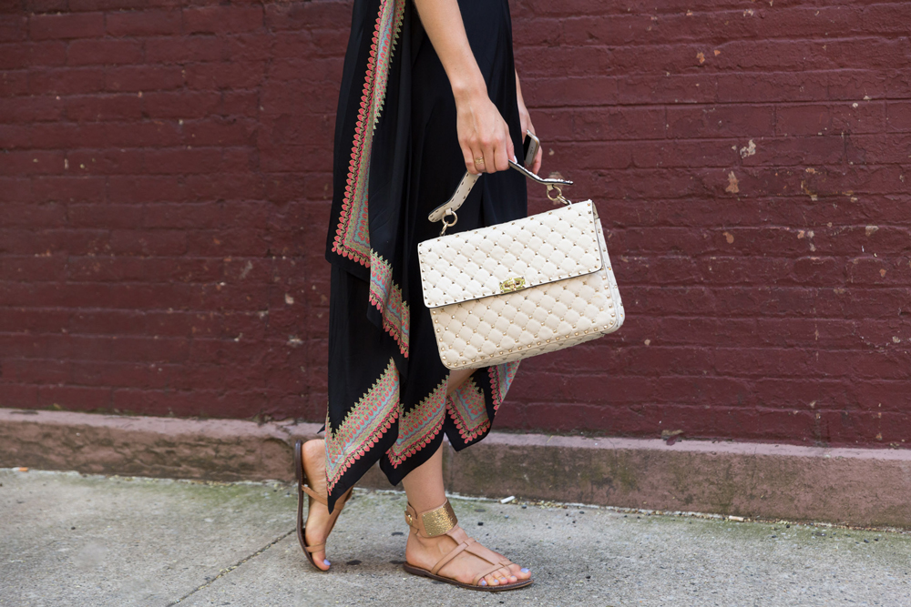 972dc9b26e I found the large to be a little too big to be worn crossbody and preferred  it strictly as a top handle, while the medium was perfect no matter how I  wore ...