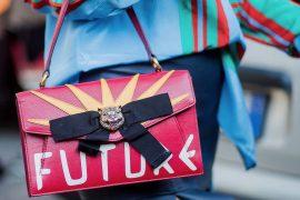 The Best Street Style Bags of Milan Fashion Week Spring 2018, As Seen On Instagram