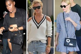 This Week, Celebs Hit LAX, the Party Circuit and the US Open with Bags from Chanel, Hermès and More