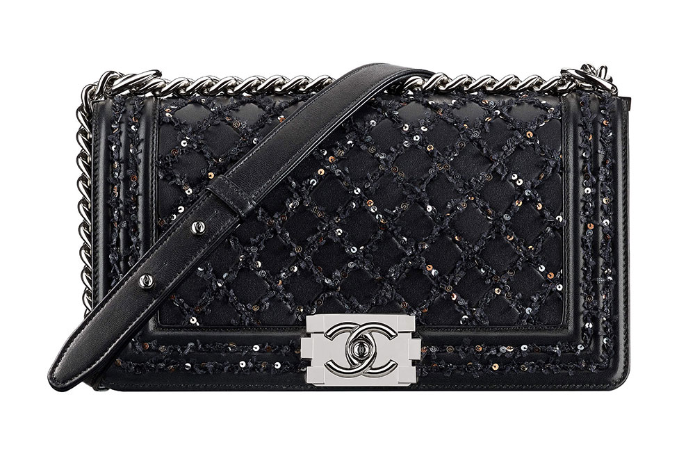 a3666463b5ee Check Out 91 of Chanel's New Fall 2017 Bag with Prices, In Stores ...