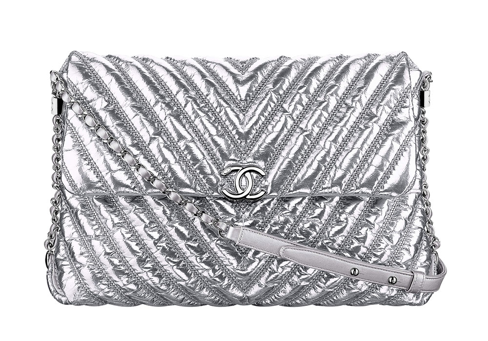 1af5eba51f66 Check Out 91 of Chanel's New Fall 2017 Bag with Prices, In Stores ...