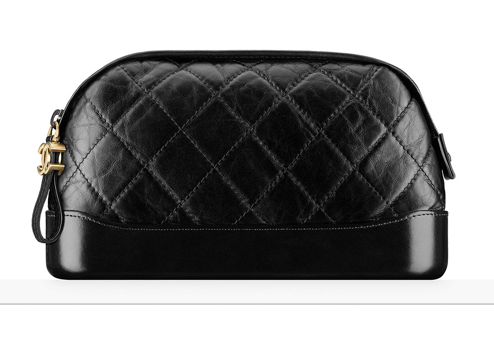 18cbe8ee9bbf Chanel's Fall 2017 Wallets, WOCs and Accessories are Here, and We ...