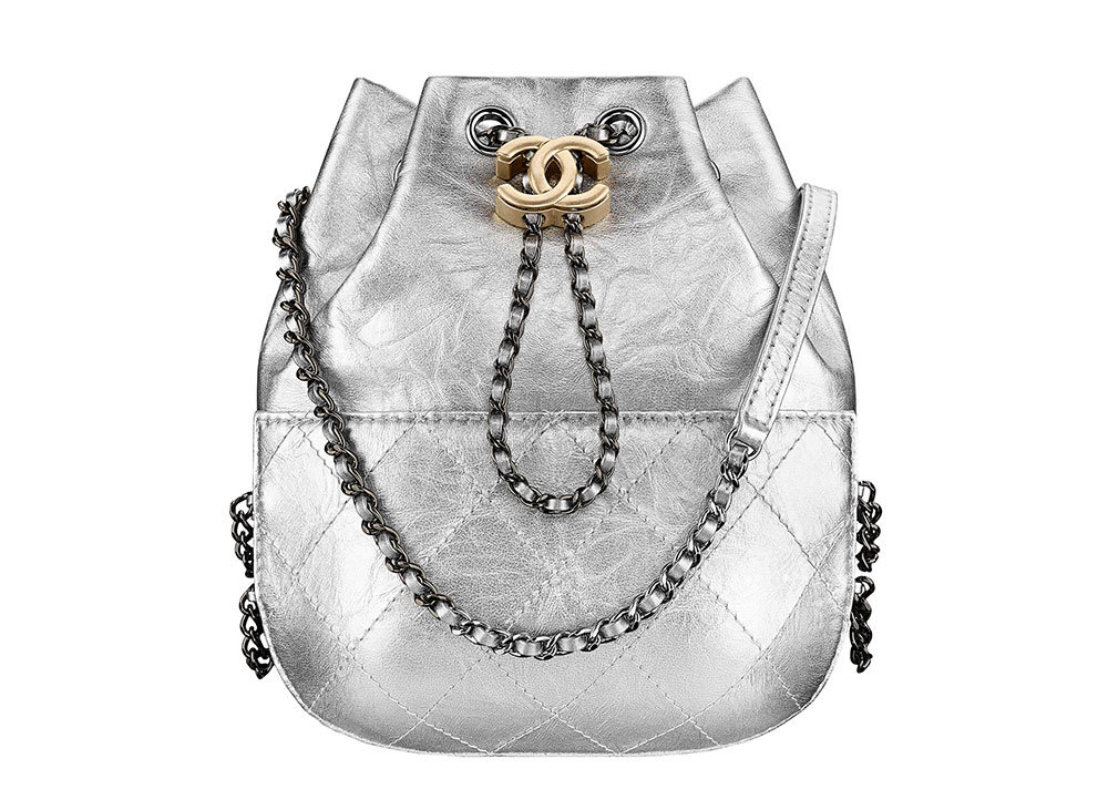 Check Out 91 of Chanel s New Fall 2017 Bag with Prices 85c49ffaeccc9