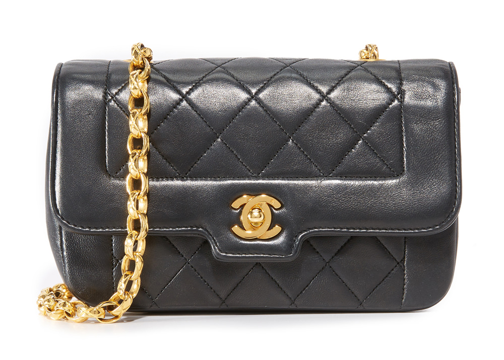 94f8dfa9ee8 The Best Vintage Chanel Bags for Sale Right Now - PurseBlog