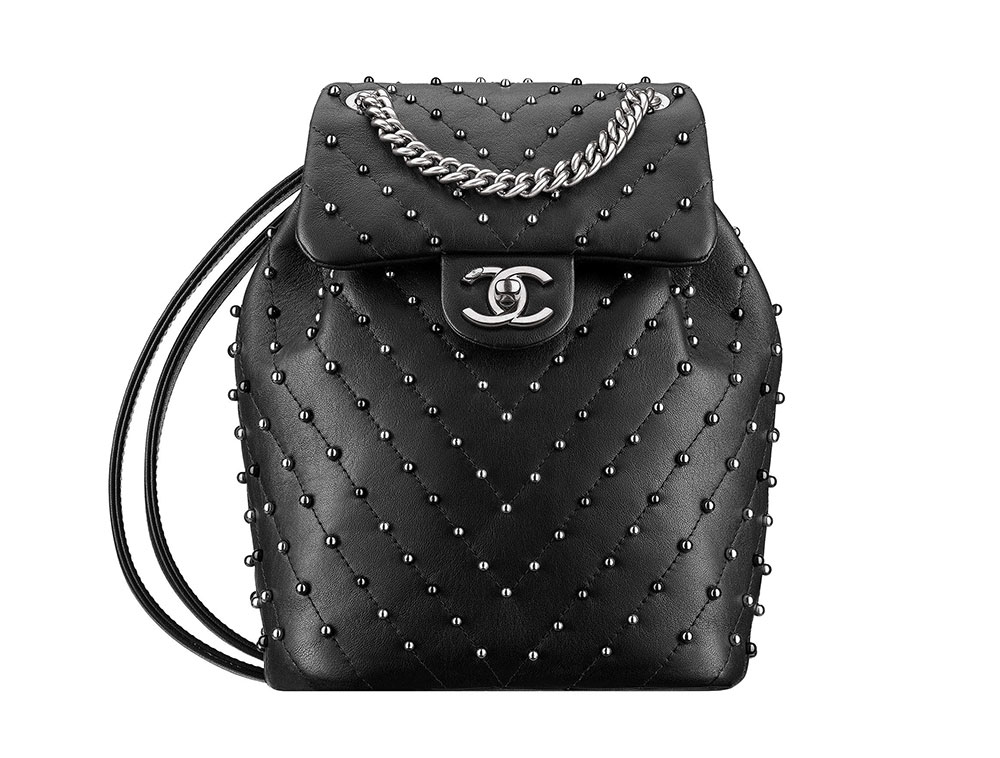 Check Out 91 Of Chanel S New Fall 2017 Bag With Prices In