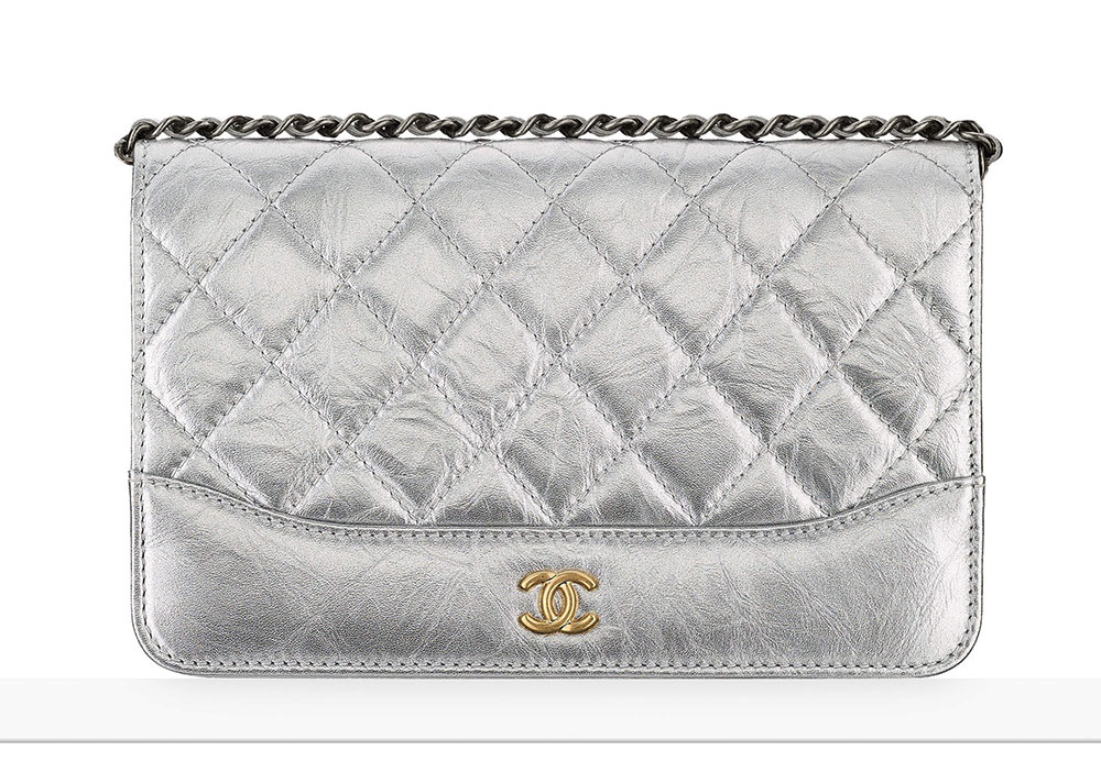 ecf8ddab7040 Chanel-Wallet-on-Chain-Silver-2100 - PurseBlog