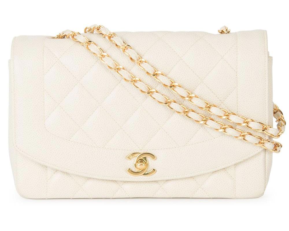 3af963907680 The Best Vintage Chanel Bags for Sale Right Now - PurseBlog