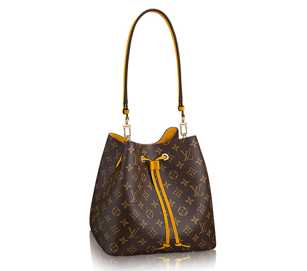 The Louis Vuitton Neonoe Bag May Be the Brand's Most ...