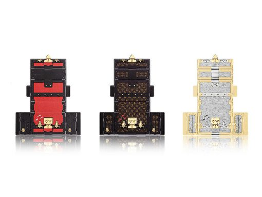 You Can Now Send Greetings with Cards Shaped Like Louis Vuitton Bags