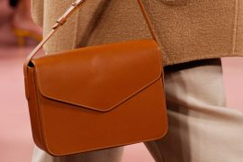 Mansur Gavriel Debuts New Bags and First-Ever Clothing Line at See-Now, Buy-Now Fall 2017 Runway Show