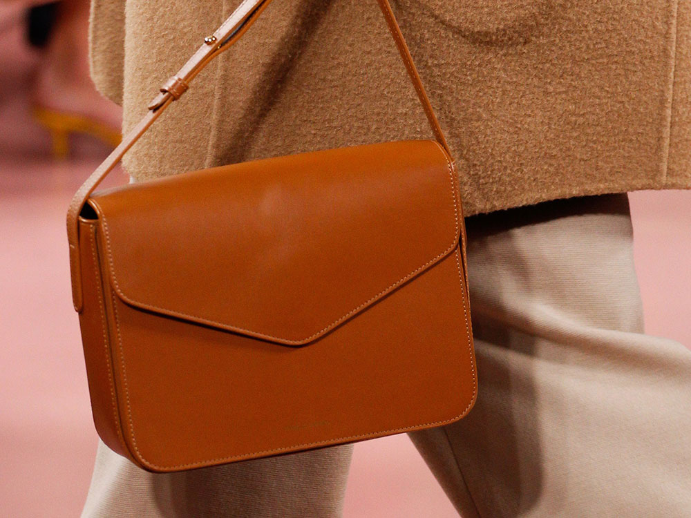 92c6e2470 Mansur Gavriel Debuts New Bags and First-Ever Clothing Line at See-Now,  Buy-Now Fall 2017 Runway Show
