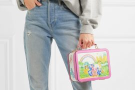 Fill in the Blank: The Moschino + My Little Pony Lunchbox Bag Is…
