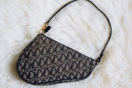 PurseBlog Asks: What's the Oldest Bag in Your Closet?