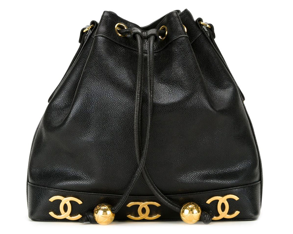The Best Vintage Chanel Bags for Sale Right Now