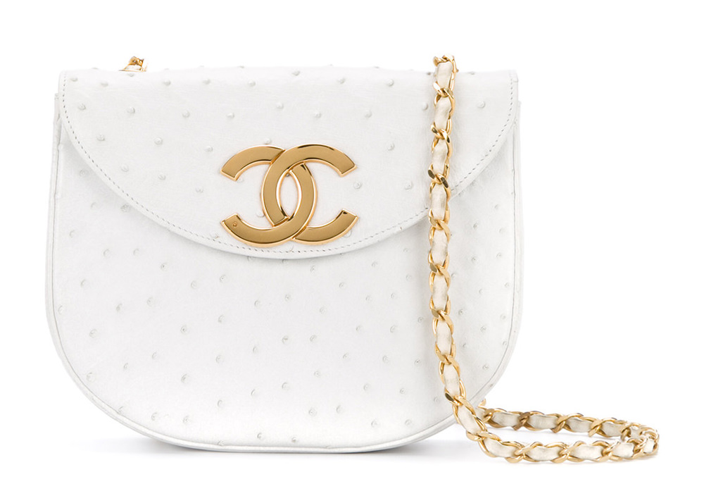 The Best Vintage Chanel Bags For Sale Right Now Purseblog