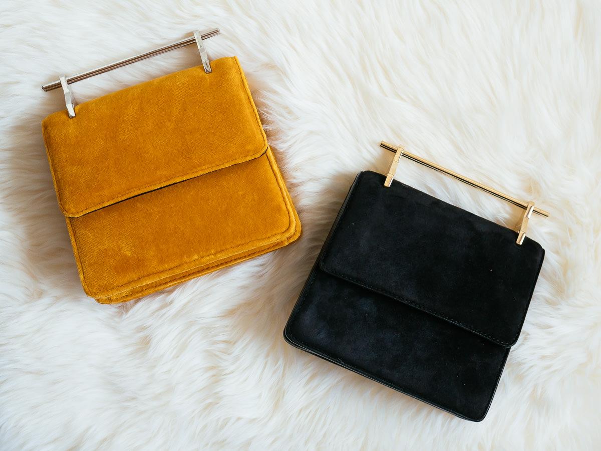 54476b642a1 Loving lately malletiers mini is the velvet bag jpg 1200x900 Mini velvet  bags