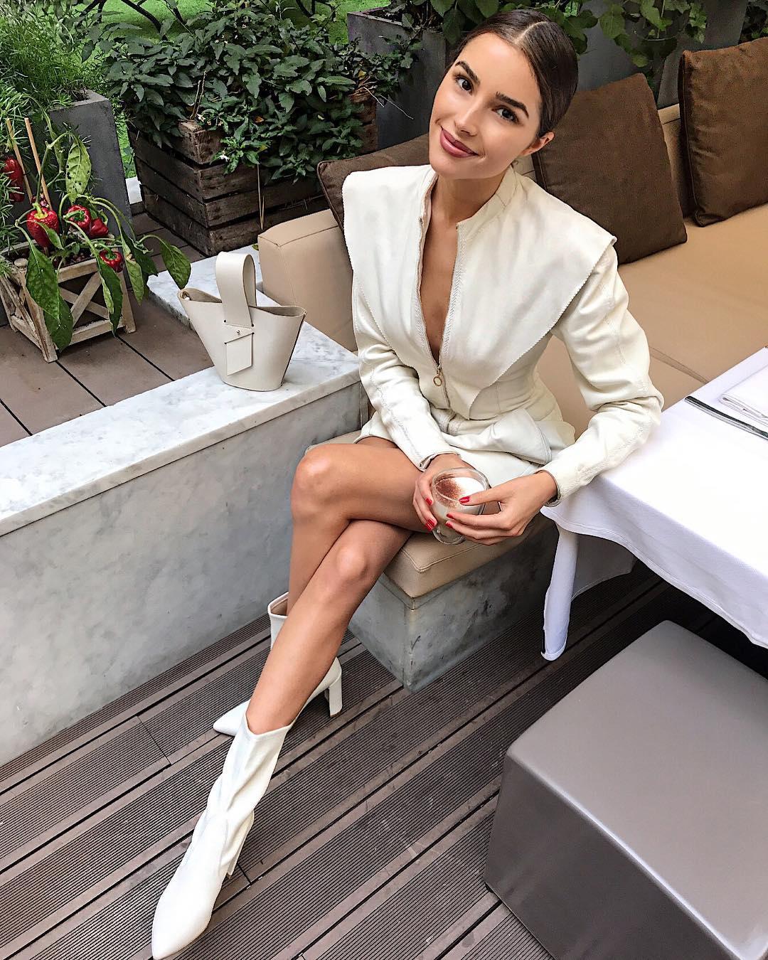 Style Instagram 2018
