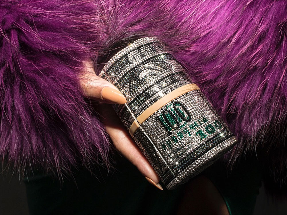 2b786d7a6 Love It or Leave It: Alexander Wang and Judith Leiber's Unlikely,  Beyoncé-Approved Collaboration Clutch