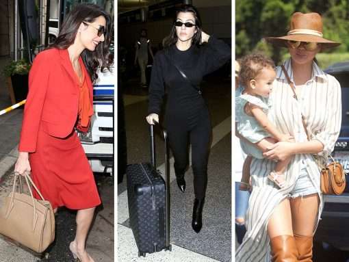 This Week, More New Fall Bags Make Their Way to Celebrity Arms