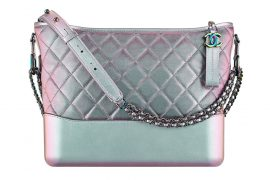 Love It or Leave It: Iridescent Bags Might Be Making a Comeback