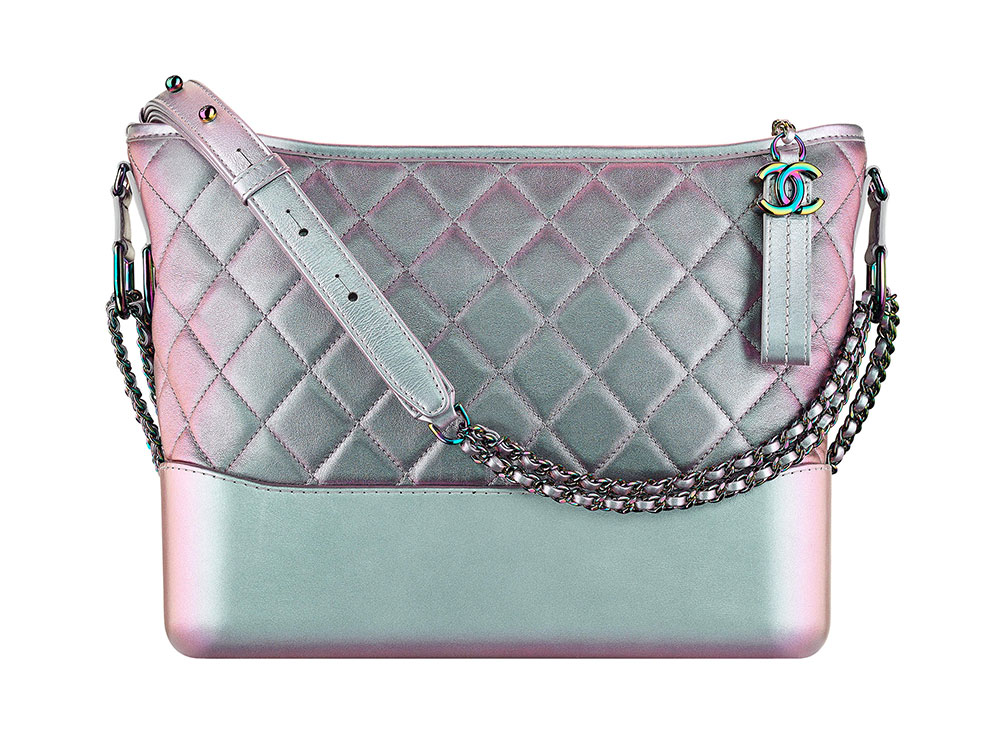 d71a9c1f9058 Love It or Leave It: Iridescent Bags Might Be Making a Comeback ...
