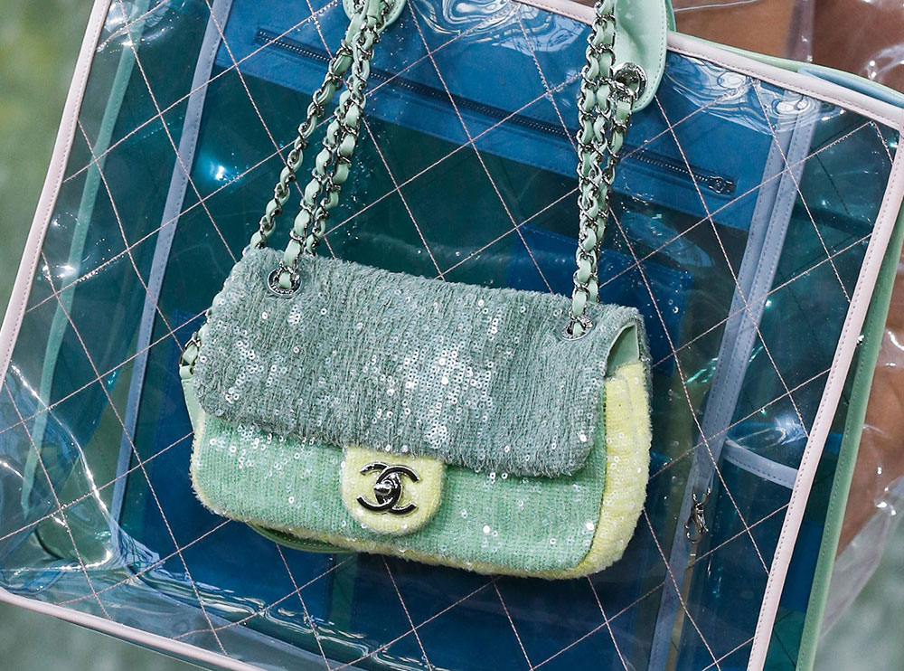2fb07a82aef3 Chanel Spring 2018 Bags Purseforum | Stanford Center for Opportunity ...