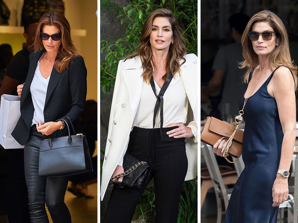 79b569118bfb You Haven t Been Paying Enough Attention to Cindy Crawford s Bags ...