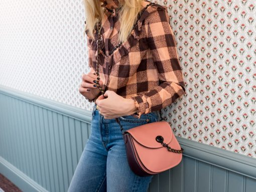 Five Things From Coach We Are Obsessing Over This Fall