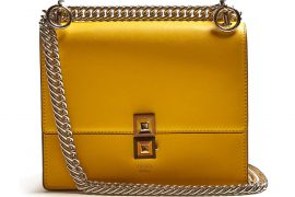 Loving Lately: Marigold Bags, Shoes and Beyond