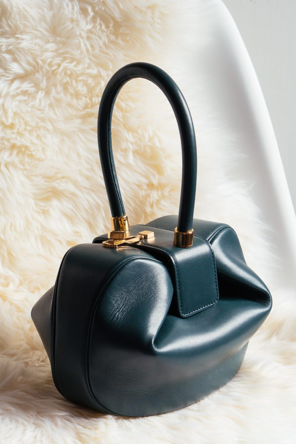 Loving Lately: The Gabriela Hearst Nina Bag - PurseBlog