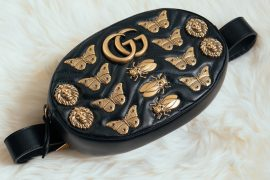 PurseBlog Asks: Would You Wear a Gucci Fanny Pack?