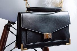 Introducing: The Emily Bag By The Kooples