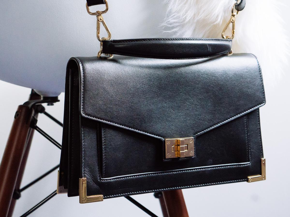 nouvelle version pas cher pour réduction dernière conception Introducing: The Emily Bag By The Kooples - PurseBlog