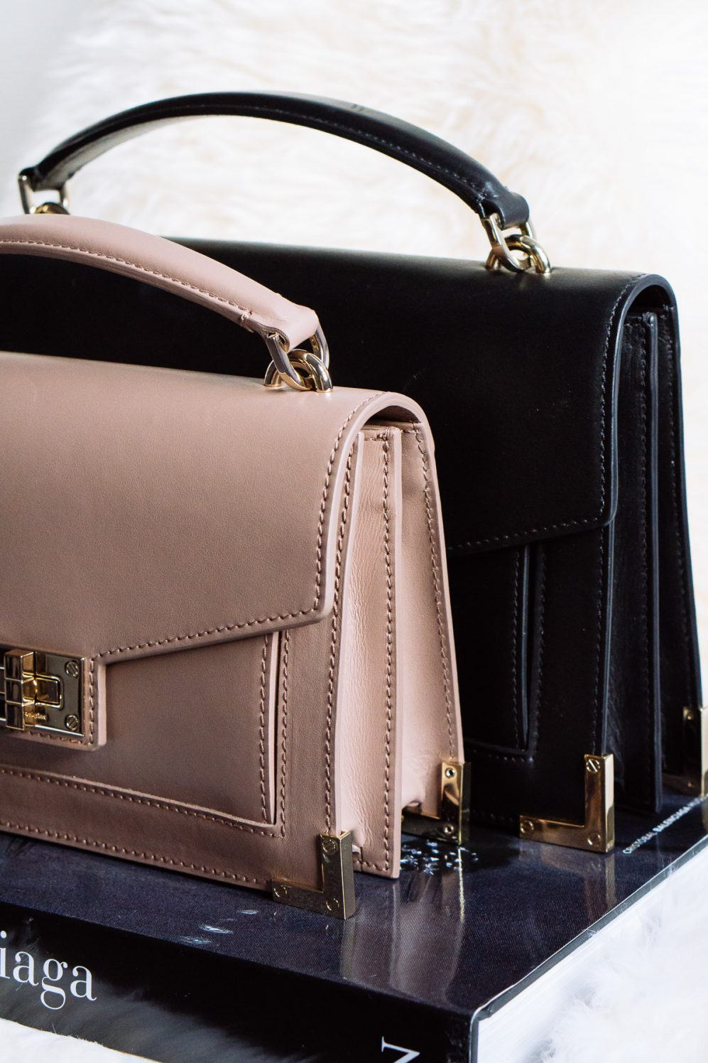 c5dd14ea1566 Introducing  The Emily Bag By The Kooples - PurseBlog