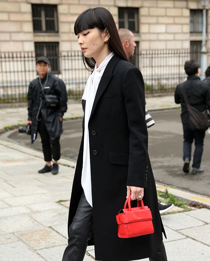 e7f51586c1 Kozue-Akimoto-Givenchy-Horizon-Mini-Bag - PurseBlog