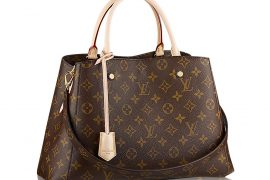 The 8 New Louis Vuitton Classic Monogram Bags Everyone Should Know