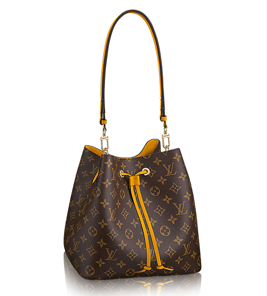 The 8 New Louis Vuitton Classic Monogram Bags Everyone ...