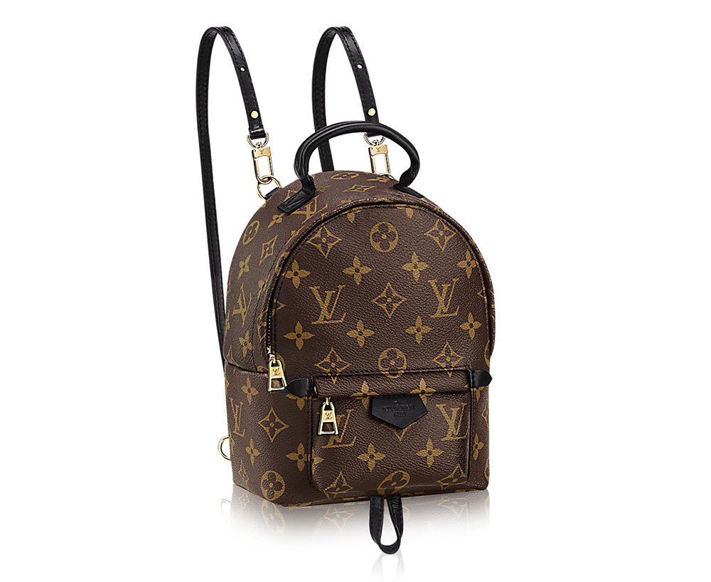 the 8 new louis vuitton classic monogram bags everyone. Black Bedroom Furniture Sets. Home Design Ideas