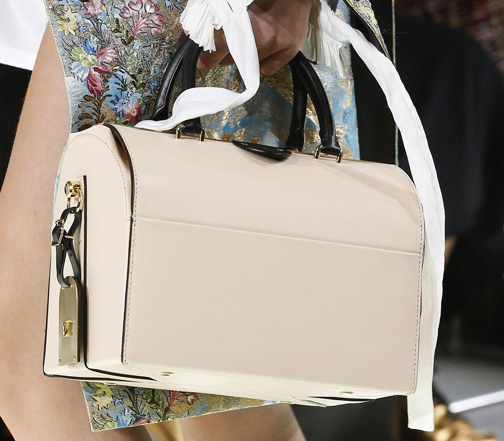 Louis Vuitton's Spring Runway Bags 2018