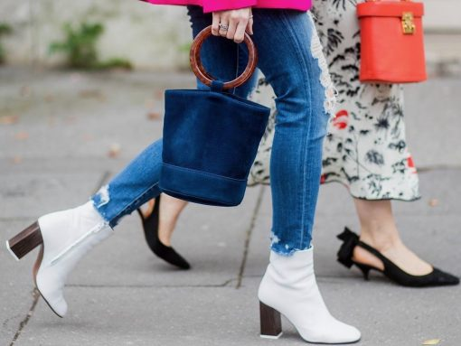 The Best Street Style Bags As Seen On Instagram, Paris Fashion Week Spring 2018 Edition