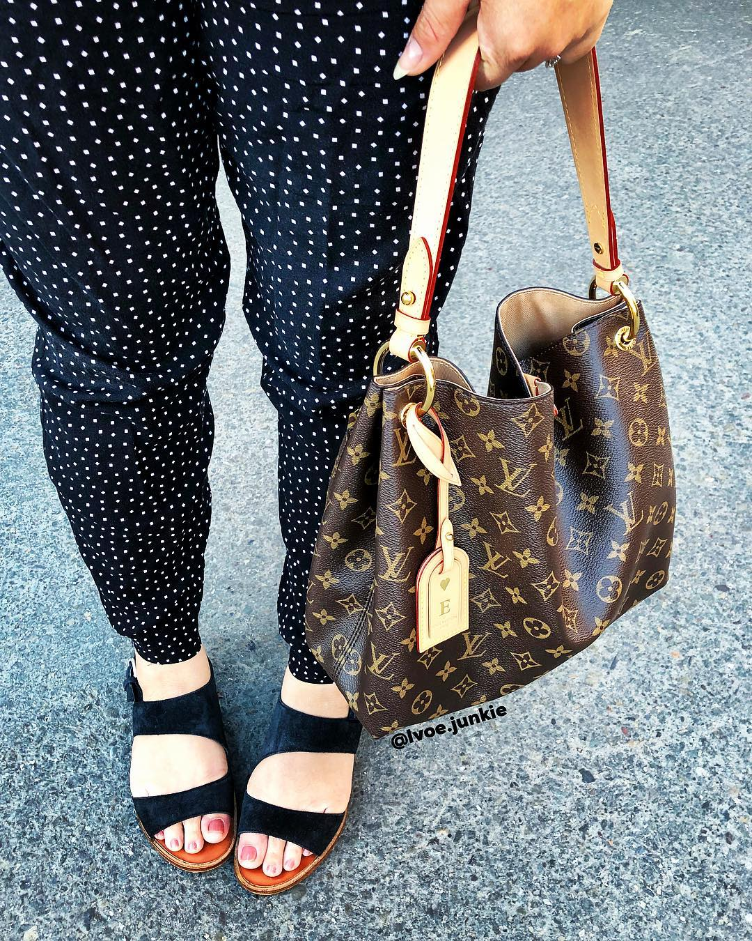 Louis Vuitton Monogram Is Back And Better Than Ever And